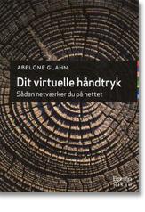 Dit virtuelle håndtryk - af Abelone Glahn