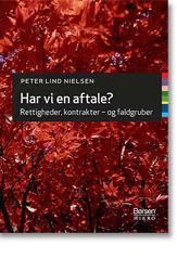 Har vi en aftale - af Peter Lind Nielsen