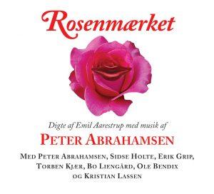 Rosenmærket af peter Abrahamsen / Emil Aarestrup